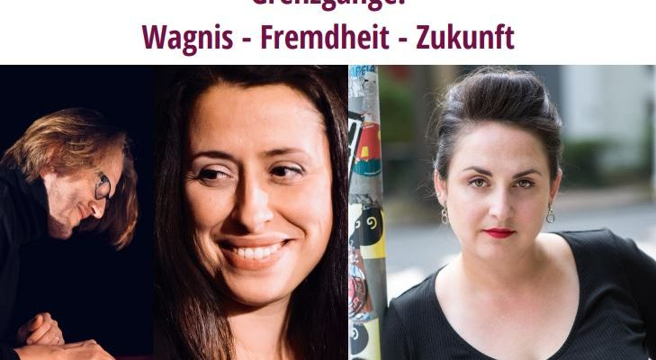 copyright: G2 Baraniak; Frédérique Mougenot